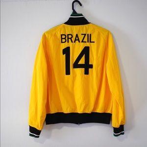 0876a43a725 Ralph Lauren Blue Label Jackets   Coats - Polo Ralph Lauren FIFA world cup  BRAZIL jacket